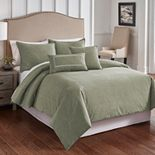Riverbrook Home Crosswoven Comforter Set