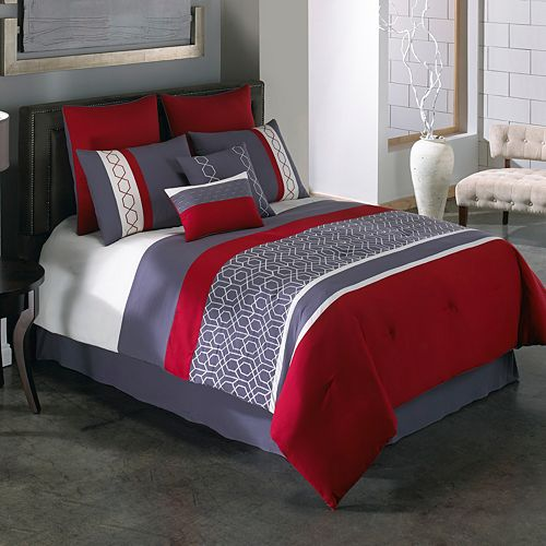 Riverbrook Home Cypress Comforter Set