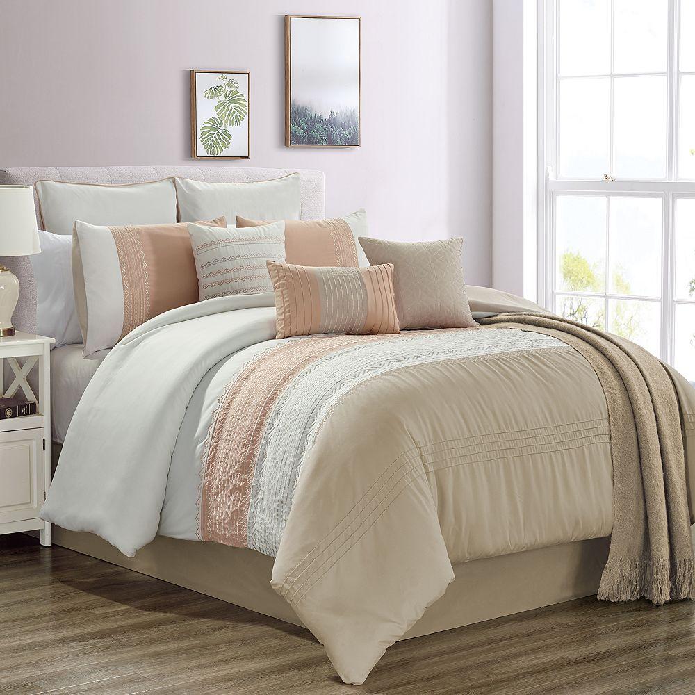 Riverbrook Home Hanna Comforter Set
