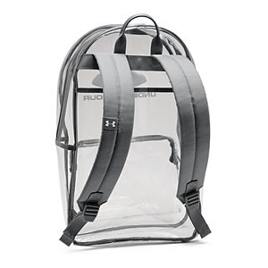 Under Armour Loudon Clear Backpack