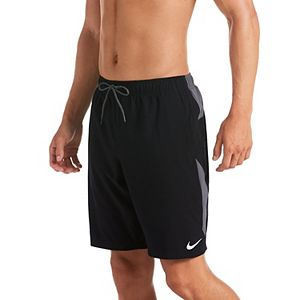 Big & Tall Nike Contend 9-inch Volley Shorts