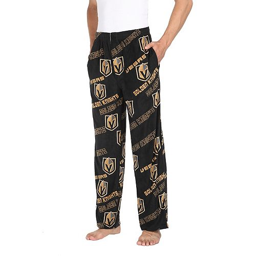 Mens Vegas Golden Knights Keystone Lounge Pants