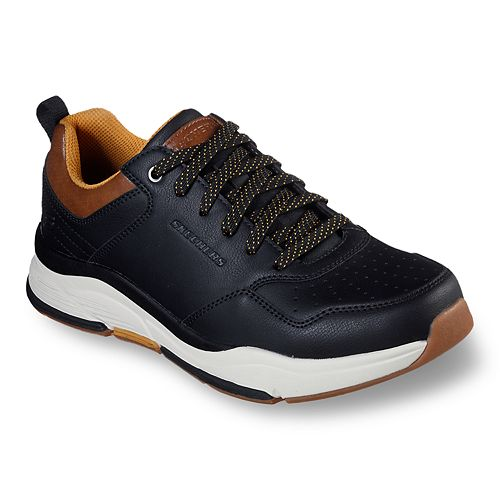 Skechers Relaxed Fit Benago Treno Men's Sneakers
