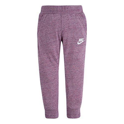 Toddler Girl Nike Drapey Jogger Pants