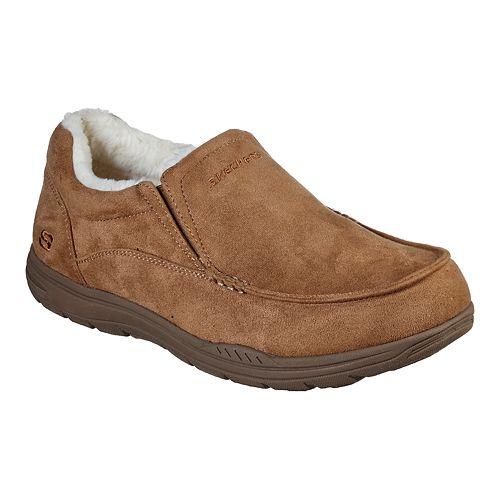Skechers Relaxed Fit Expected X Larmen Men's Slippers