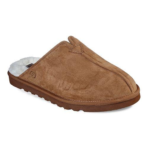 Skechers Renten Palco Men's Slippers