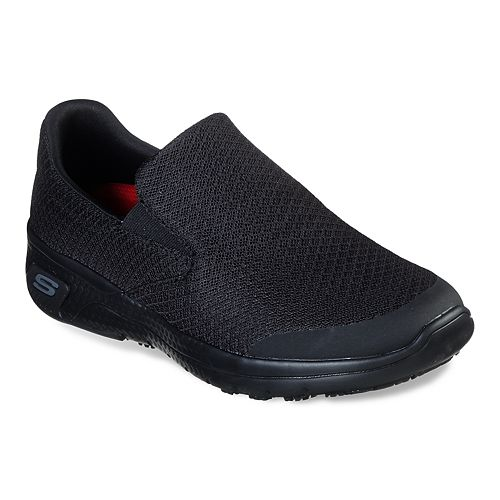 Skechers Work Relaxed Fit Marsing Women's Water Resistant Shoes