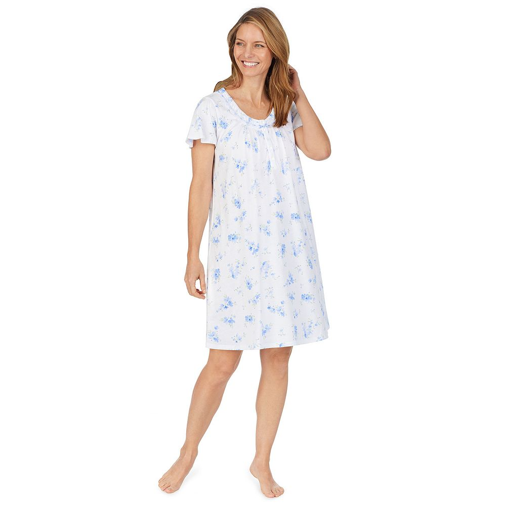 Women's Aria Knit Nightgown