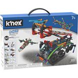 K'NEX Intermediate 60 Model Building Set