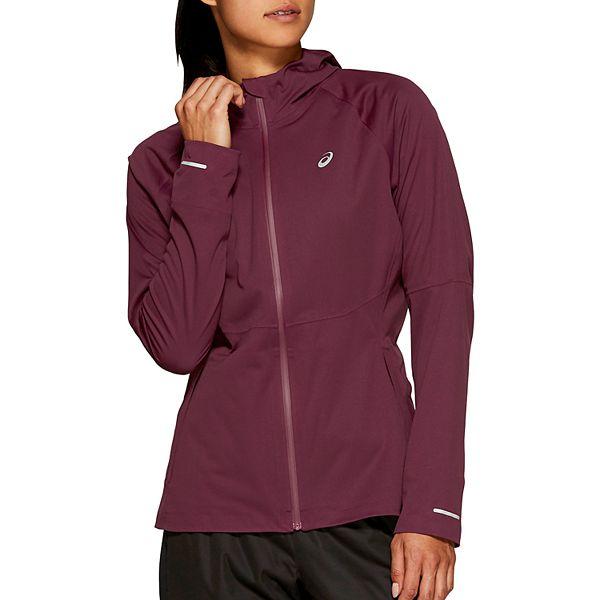 arrepentirse Torpe lava  Women's ASICS Accelerate Jacket