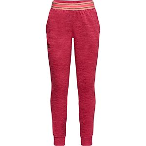 Toddler Girls Under Armour Amped Jogger