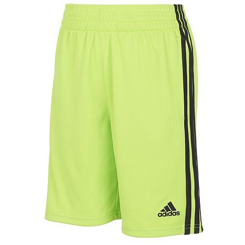Boys 8-20 adidas Classic 3S Shorts