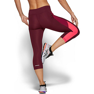 Women's ASICS Capri Tight