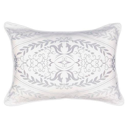 Beautyrest Henriette Ombre Motif Throw Pillow
