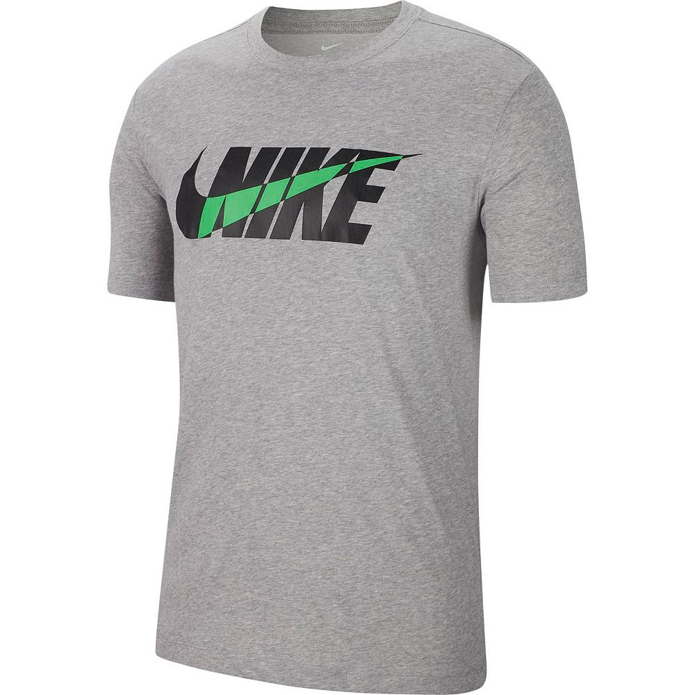 Men's Nike Dri-FIT Graphic Training Tee