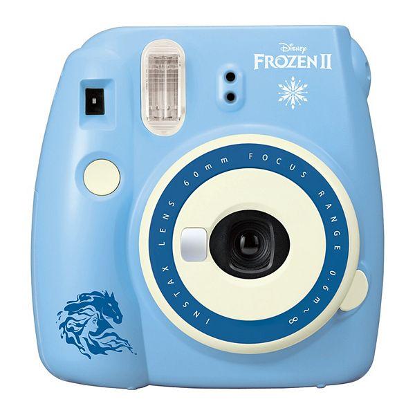 Fujifilm Instax Mini 9 Frozen 2 Instant Camera