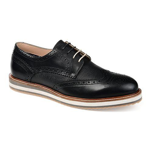 Thomas & Vine Conrad Men's Wingtip Dress Shoes