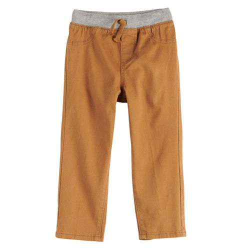 Toddler Boy Jumping Beans® Pull-On Pants
