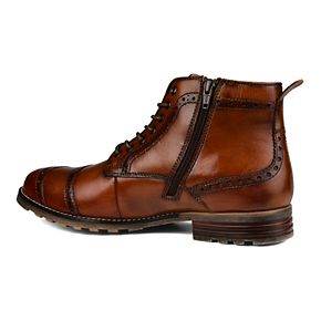Thomas & Vine Hardy Men's Ankle Boots