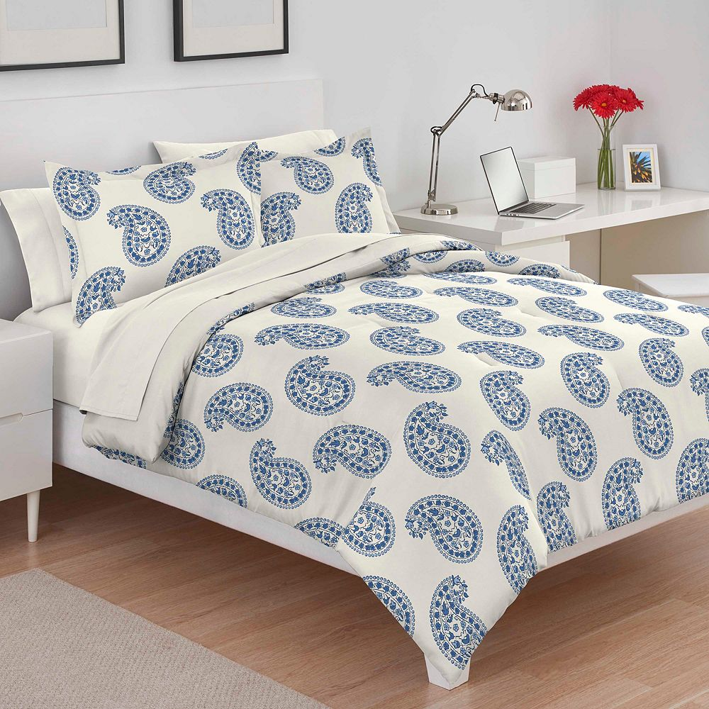 Utica Ashley Comforter Set