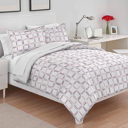 Utica Bree Comforter Set