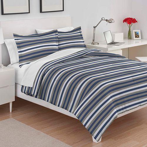 Utica Drake Comforter Set
