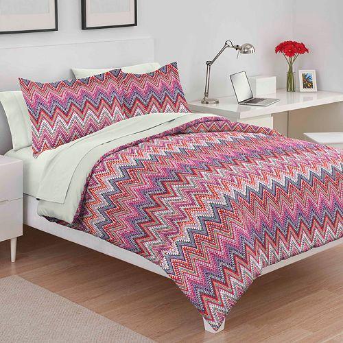 Utica Haleigh Comforter Set