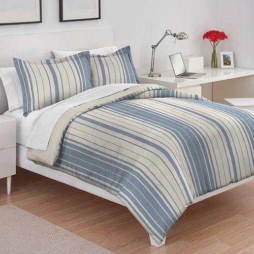 Utica Jefferson Comforter Set