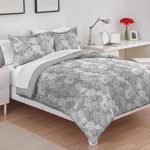 Utica Rosemary Comforter Set