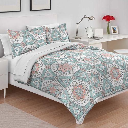 Utica Teresa Comforter Set