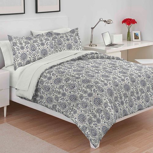 Utica William Comforter Set