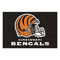 Fanmats® Cincinnati Bengals Starter Rug