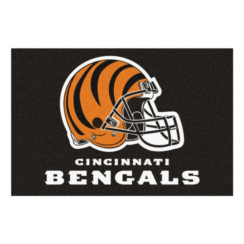 Fanmats Cincinnati Bengals Sta...