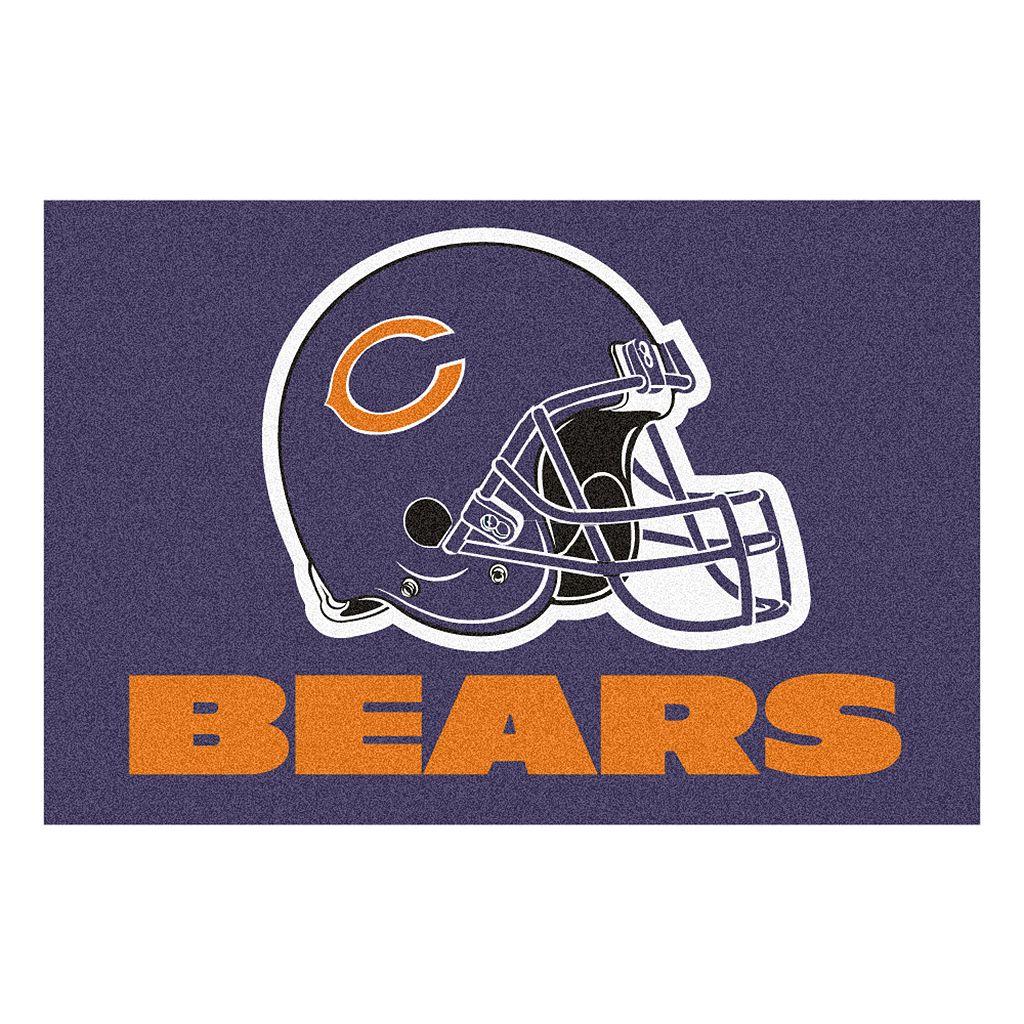 Fanmats® Chicago Bears Starter Rug