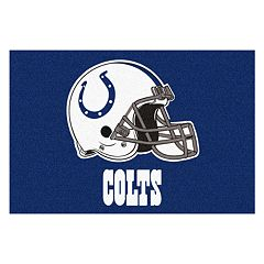 Fanmats® Indianapolis Colts Starter Rug