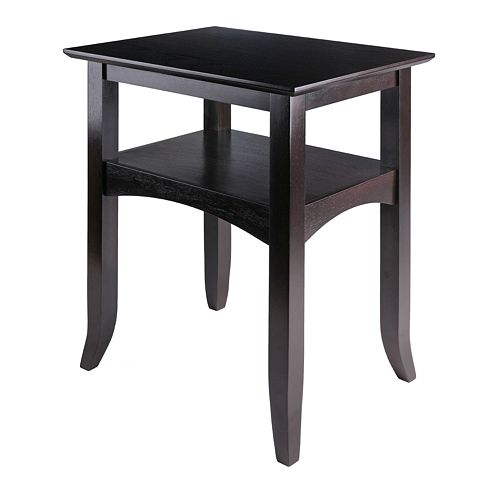 Winsome Camden End Table