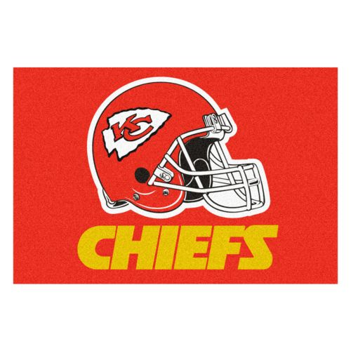 Fanmats Kansas City Chiefs Sta...