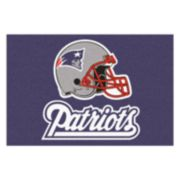 Fanmats® New England Patriots Starter Rug