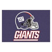 Fanmats New York Giants Starter Rug