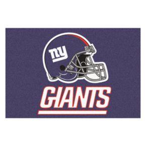 Fanmats New York Giants Starter Rug