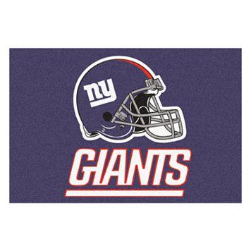 Fanmats® New York Giants Starter Rug