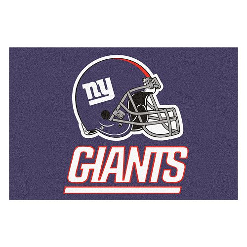 Fanmats® New York Giants Starter Rug
