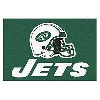 Fanmats®New York JetsStarter Rug