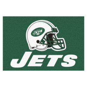 Fanmats New York Jets Starter Rug