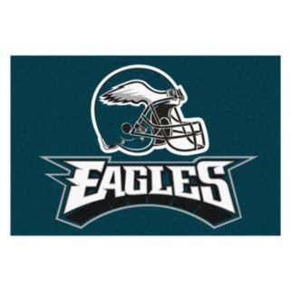 Fanmats Philadelphia Eagles Starter Rug