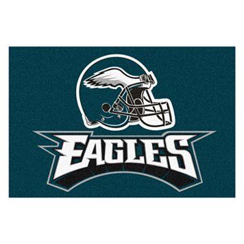 Fanmats® Philadelphia Eagles Starter Rug