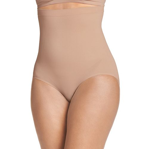 Women's Jockey® Slimmers Breathe High-Waist Brief 4240