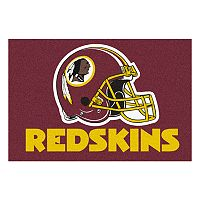 Fanmats® Washington Redskins Starter Rug