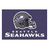 Fanmats® Seattle Seahawks Starter Rug