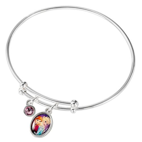 Disney Frozen Bangle Bracelet